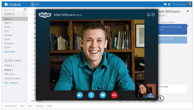 Skype, someday