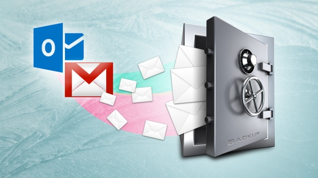 Backup and analyze your business emails