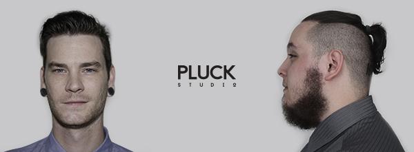 PLUCK team